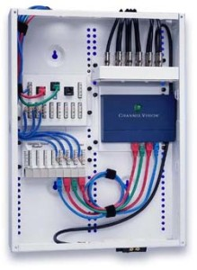 just like a telephone switchboard, structured wiring systems distribute  your technology throughout the house  7pixl provides seamless and  integrated control